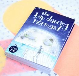 The Tap Dancing Mermaid Book