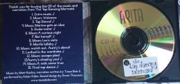 The Tap Dancing Mermaid CD