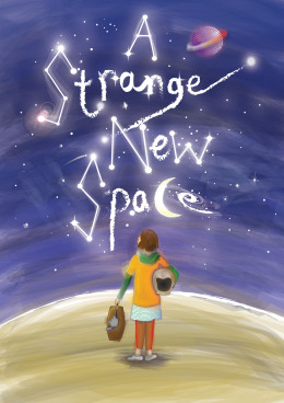 A Strange New Space