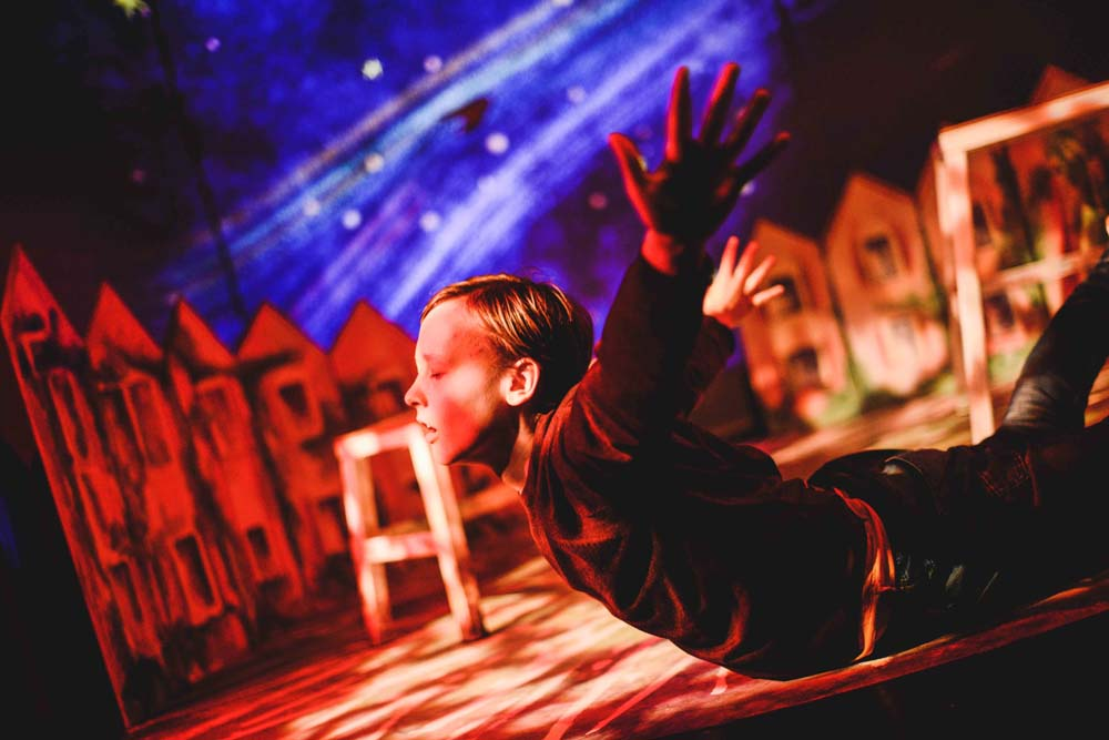 Children's Theatre Reviews on Perfect