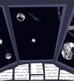 'Space' adventure